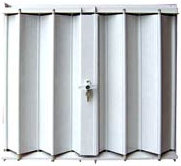 Hurricane Accordion Shutters Weston FL